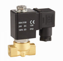 Mini Water Solenoid Valve