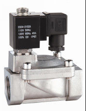 stainless steel Air Solenoid Valve
